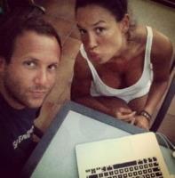 Nicole Minetti - Los Angeles - 17-09-2013 - Dillo con un tweet: Nicole Minetti in esilio come Bettino Craxi