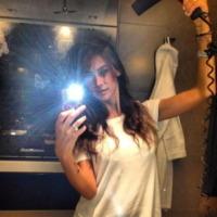 Melissa Satta - Los Angeles - 17-09-2013 - Dillo con un tweet: Nicole Minetti in esilio come Bettino Craxi