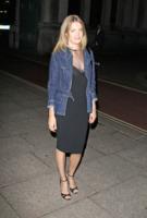 Natalia Vodianova - 16-09-2013 - Un classico che ritorna: il giubbotto di jeans