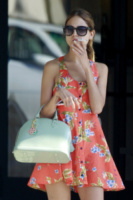 Eiza Gonzales - Los Angeles - 18-09-2013 - Liam Hemsworth sorpreso a baciare Eiza Gonzalez