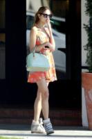 Eiza Gonzales - Los Angeles - 18-09-2013 - Liam Hemsworth, la nuova vita senza Miley Cyrus