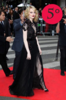 Emma Stone - Parigi - 19-06-2012 - Kerry Washington è la più elegante al mondo per People