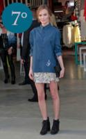 Kate Bosworth - Los Angeles - 14-02-2013 - Kerry Washington è la più elegante al mondo per People