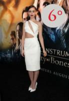 Lily Collins - Hollywood - 13-08-2013 - Kerry Washington è la più elegante al mondo per People
