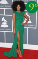 Solange Knowles - Los Angeles - 10-02-2013 - Kerry Washington è la più elegante al mondo per People