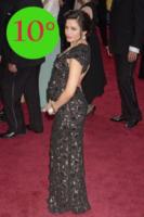 Jenna Dewan - Hollywood - 24-02-2013 - Kerry Washington è la più elegante al mondo per People