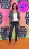 Zoe Saldana - Westwood - 28-03-2010 - Kerry Washington è la più elegante al mondo per People