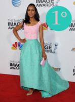 Kerry Washington - Los Angeles - 01-02-2013 - Kerry Washington è la più elegante al mondo per People