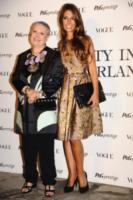Laura Biagiotti, Lavinia Cigna - Milano - 19-09-2013 - Lutto nel mondo della moda: è morta Laura Biagiotti