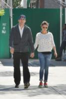 Mila Kunis, Ashton Kutcher - Manhattan - 19-09-2013 - Mila Kunis e Ashton Kutcher: dentro il paradiso di Santa Barbara