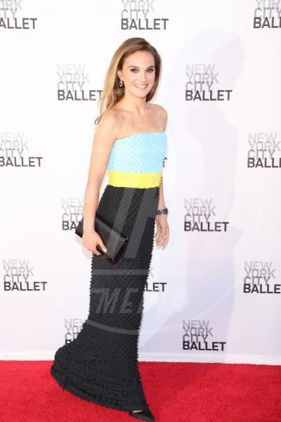 Natalie Portman - New York - 20-09-2013 - Ellen DeGeneres è la più simpatica di Hollywood