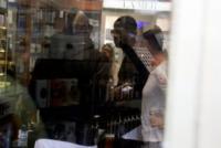 Mario Balotelli - Milano - 20-09-2013 - Neguesha-Balotelli: così vicini, ma così distanti