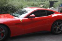 Mario Balotelli, Ferrari - Milano - 20-09-2013 - Neguesha-Balotelli: così vicini, ma così distanti