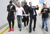 Enock Barwuah Balotelli, Mario Balotelli - 20-09-2013 - Neguesha-Balotelli: così vicini, ma così distanti