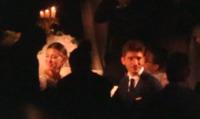 Stefano De Martino, Belen Rodriguez - Comignago - 20-09-2013 - Matrimonio Rodriguez-De Martino: il fatidico sì alle venti