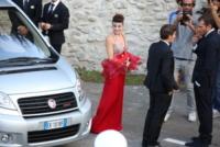 Pierdavide Carone, Grazia Striano, Alvin - Comignago - 20-09-2013 - Rodriguez-De Martino: il matrimonio dell'anno