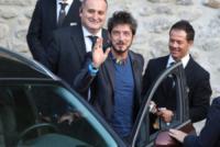 Paolo Ruffini - Comignago - 20-09-2013 - Matrimonio Rodriguez-De Martino: il fatidico sì alle venti