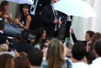 Elisabetta Canalis - Comignago - 20-09-2013 - Rodriguez-De Martino: il matrimonio dell'anno