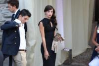 Anbeta Toromani - Comignago - 20-09-2013 - Rodriguez-De Martino: il matrimonio dell'anno