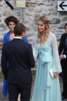 Elena Santarelli - Comignago - 20-09-2013 - Rodriguez-De Martino: il matrimonio dell'anno