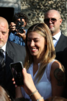 Belen Rodriguez - Comignago - 20-09-2013 - Rodriguez-De Martino: il matrimonio dell'anno