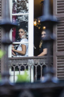 Cecilia Rodriguez - Comignago - 20-09-2013 - Rodriguez-De Martino: il matrimonio dell'anno