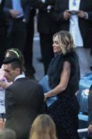 Paola Barale - Comignago - 20-09-2013 - Rodriguez-De Martino: il matrimonio dell'anno