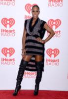 Kelly Rowland - Las Vegas - 20-09-2013 - Kelly Rowland è incinta del suo primo figlio