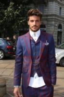 Mariano Di Vaio - Milano - 21-09-2013 - Italianissimo e bellissimo: il top influencer under 30 è lui