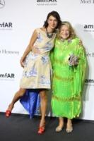 Marta Marzotto - Milano - 21-09-2013 - Milano: Barbara Berlusconi e Lorenzo Guerrieri all'amfAR Gala