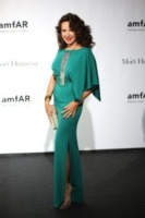 Gabriella Magnoni Dompé - Milano - 21-09-2013 - Milano: Barbara Berlusconi e Lorenzo Guerrieri all'amfAR Gala