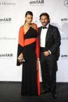 Arnaud Mimran, Claudia Galanti - Milano - 21-09-2013 - Milano: Barbara Berlusconi e Lorenzo Guerrieri all'amfAR Gala