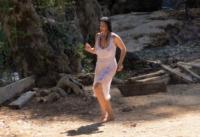 Monica Bellucci - Bosnia - 27-05-2012 - Monica Bellucci incontenibile sul set di The Milky Way