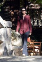 Monica Bellucci - Bosnia - 24-05-2012 - Monica Bellucci incontenibile sul set di The Milky Way