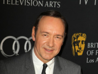 Kevin Spacey - Los Angeles - 21-09-2013 - Il coming out di Kevin Spacey: