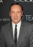 Kevin Spacey - Los Angeles - 21-09-2013 - Colpo di scena: l'accusatore di Kevin Spacey ritira le accuse