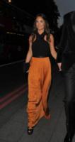 Pippa Middleton - Londra - 21-09-2013 - Nico Jackson ha domato Pippa Middleton