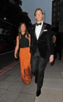 Nico Jackson, Pippa Middleton - Londra - 21-09-2013 - Nico Jackson ha domato Pippa Middleton