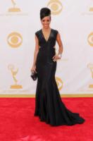 Shaun Robinson - Los Angeles - 22-09-2013 - Emmy Awards 2013: il piccolo schermo è il protagonista