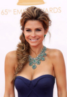 Maria Menounos - Los Angeles - 22-09-2013 - Emmy Awards 2013: il piccolo schermo è il protagonista