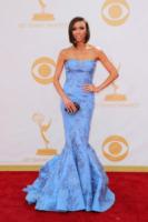 Giuliana Rancic - Los Angeles - 22-09-2013 - Emmy Awards 2013: il fascino delle spalle scoperte