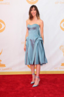Gia Coppola - Los Angeles - 22-09-2013 - Emmy Awards 2013: il fascino delle spalle scoperte