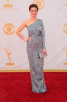 Emily Deschanel - Los Angeles - 22-09-2013 - Emmy Awards 2013: il piccolo schermo è il protagonista