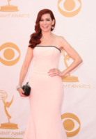 Carrie Preston - Los Angeles - 22-09-2013 - Emmy Awards 2013: il piccolo schermo è il protagonista