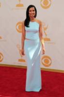 Padma Lakshmi - Los Angeles - 22-09-2013 - Emmy Awards 2013: tra le peggio vestite c'è anche Heidi Klum