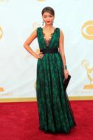 Sarah Hyland - Los Angeles - 22-09-2013 - Emmy Awards 2013: tra le peggio vestite c'è anche Heidi Klum