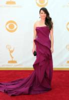 Linda Cardellini - Los Angeles - 22-09-2013 - Emmy Awards 2013: tra le peggio vestite c'è anche Heidi Klum