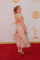 Kiernan Shipka - Los Angeles - 22-09-2013 - Emmy Awards 2013: il piccolo schermo è il protagonista