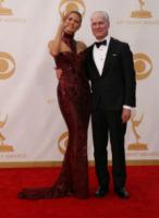 Tim Gunn, Heidi Klum - Los Angeles - 22-09-2013 - Emmy Awards 2013: il piccolo schermo è il protagonista