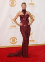 Heidi Klum - Los Angeles - 22-09-2013 - Emmy Awards 2013: tra le peggio vestite c'è anche Heidi Klum